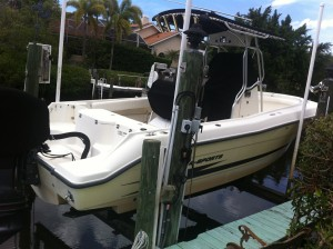Mobile Boat Repair and Maintenance